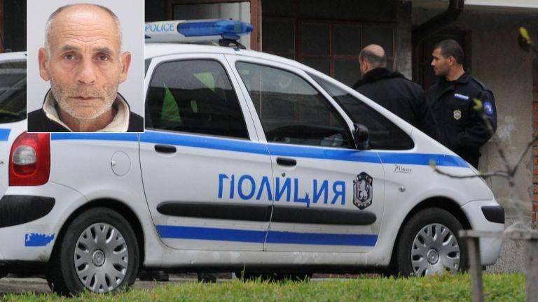 Обявеният за издирване 69-годишен Ранко Илиев от Шумен днес е