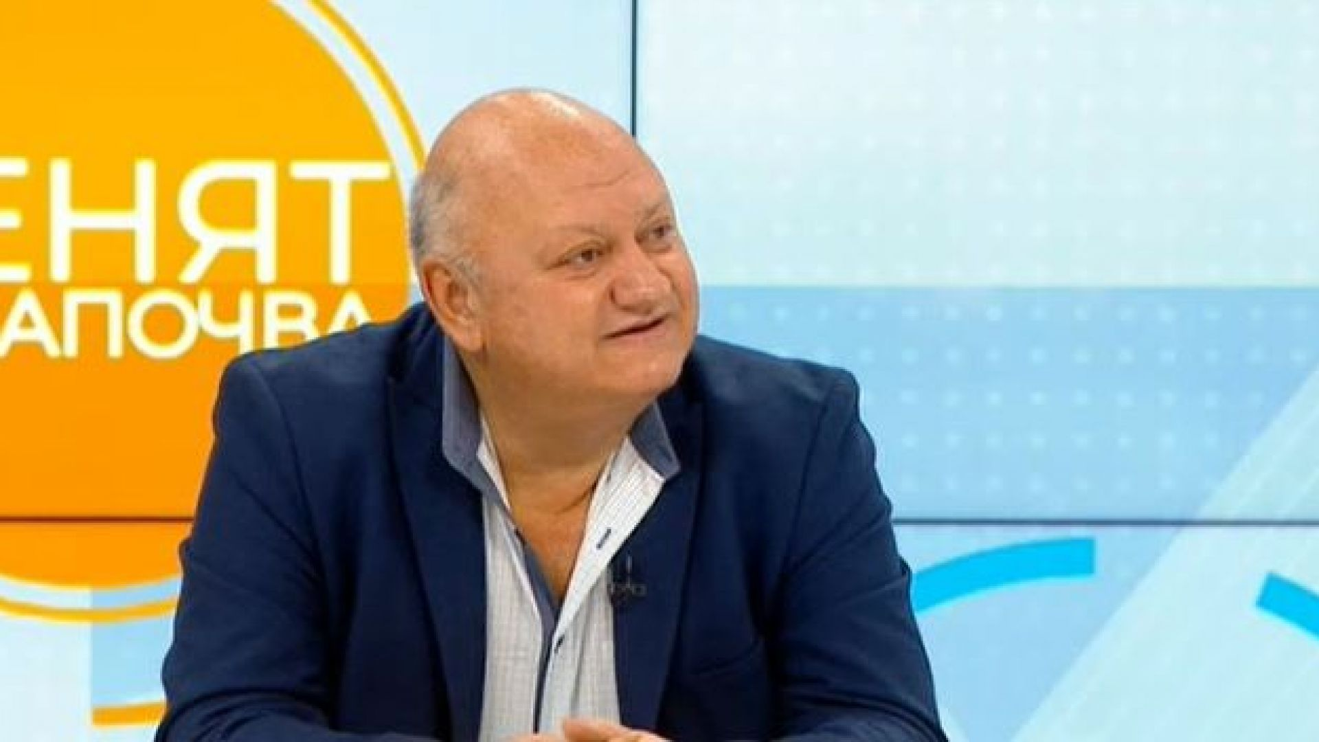 Проф. Борислав Георгиев: Лекарства за холестерол действат протективно при Covid-19