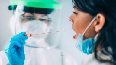 Епидемиолог: Прекаралите коронавирус не могат да бъдат заразни след това (видео)
