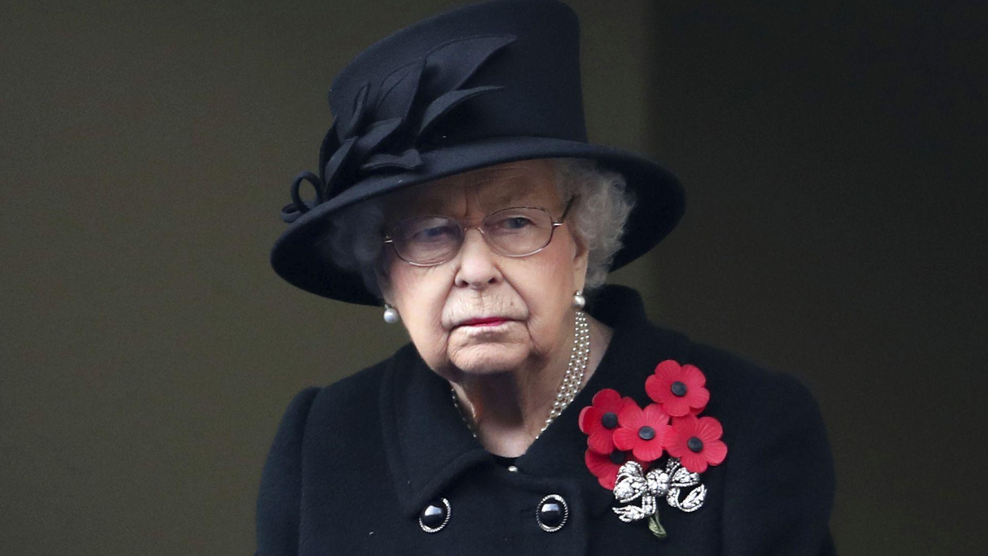 Кралица Елизабет Втора реши как да бъдат облечени мъжете от семейството за погребението на принц Филип