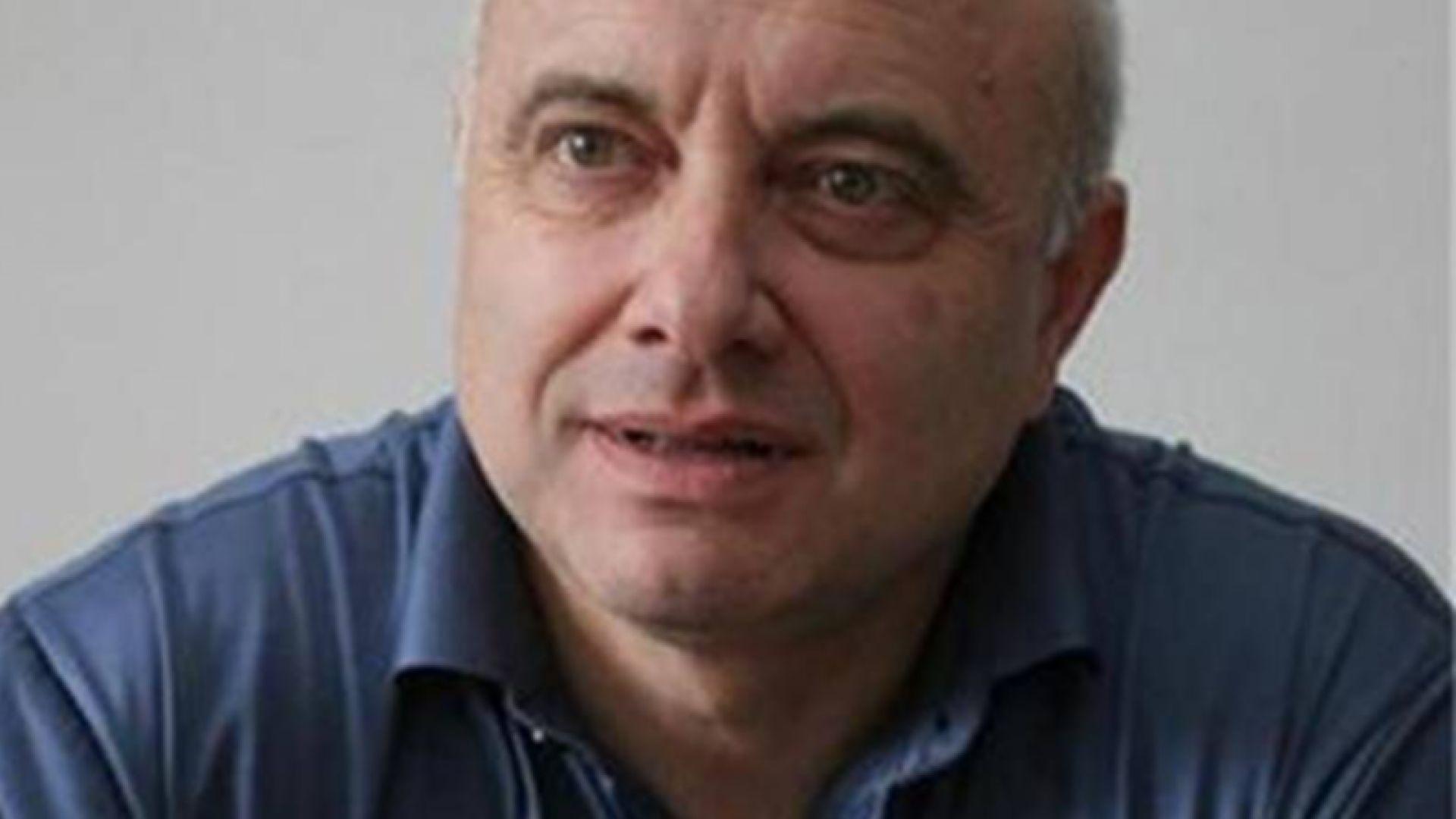 Кабинет с краткосрочен хоризонт, премиер експерт и много компромиси: Васил Тончев пред Dir.bg