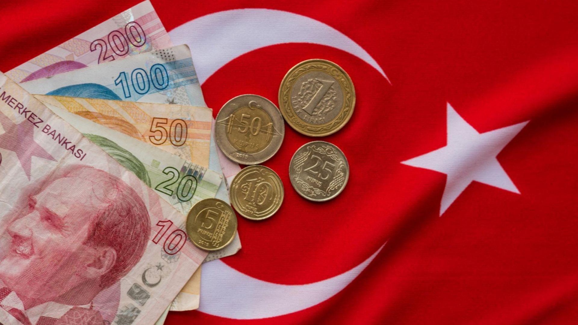 Как изненадващото уволнение на банкер №1 разтресе Турция