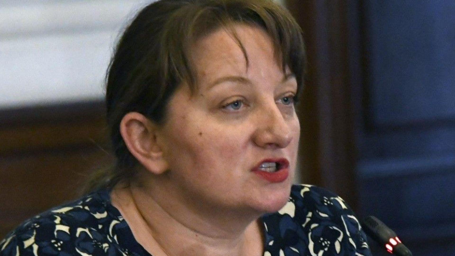 Кабинетът одобри промени в Закона за личната помощ