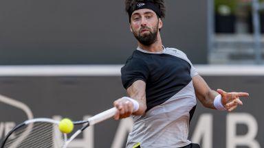 Швейцарец изненада един от фаворитите на Sofia Open