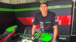 23-годишен мотоциклетист в Супербайк загина в страховит инцидент
