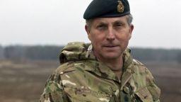Британски генерал твърди, че 1/4 от армията ще бъде роботизирана до 2030 година