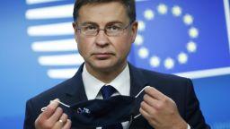 Брюксел променя правилата на играта в бизнеса и финансите