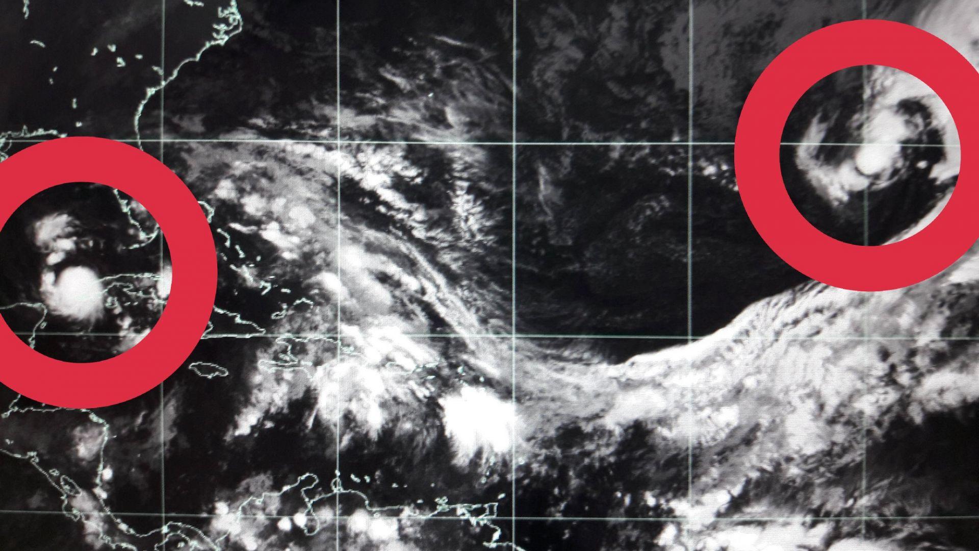 Бурята Тета с нов рекорд, на път към Мадейра и Европа