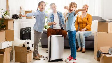 """""""Белите дробове"""" на вашия дом или как да отбележим победа срещу мръсния въздух"""