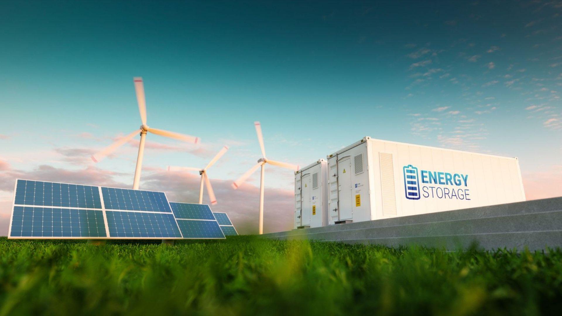 Европа ще загуби световната надпревара за съхранение на енергия