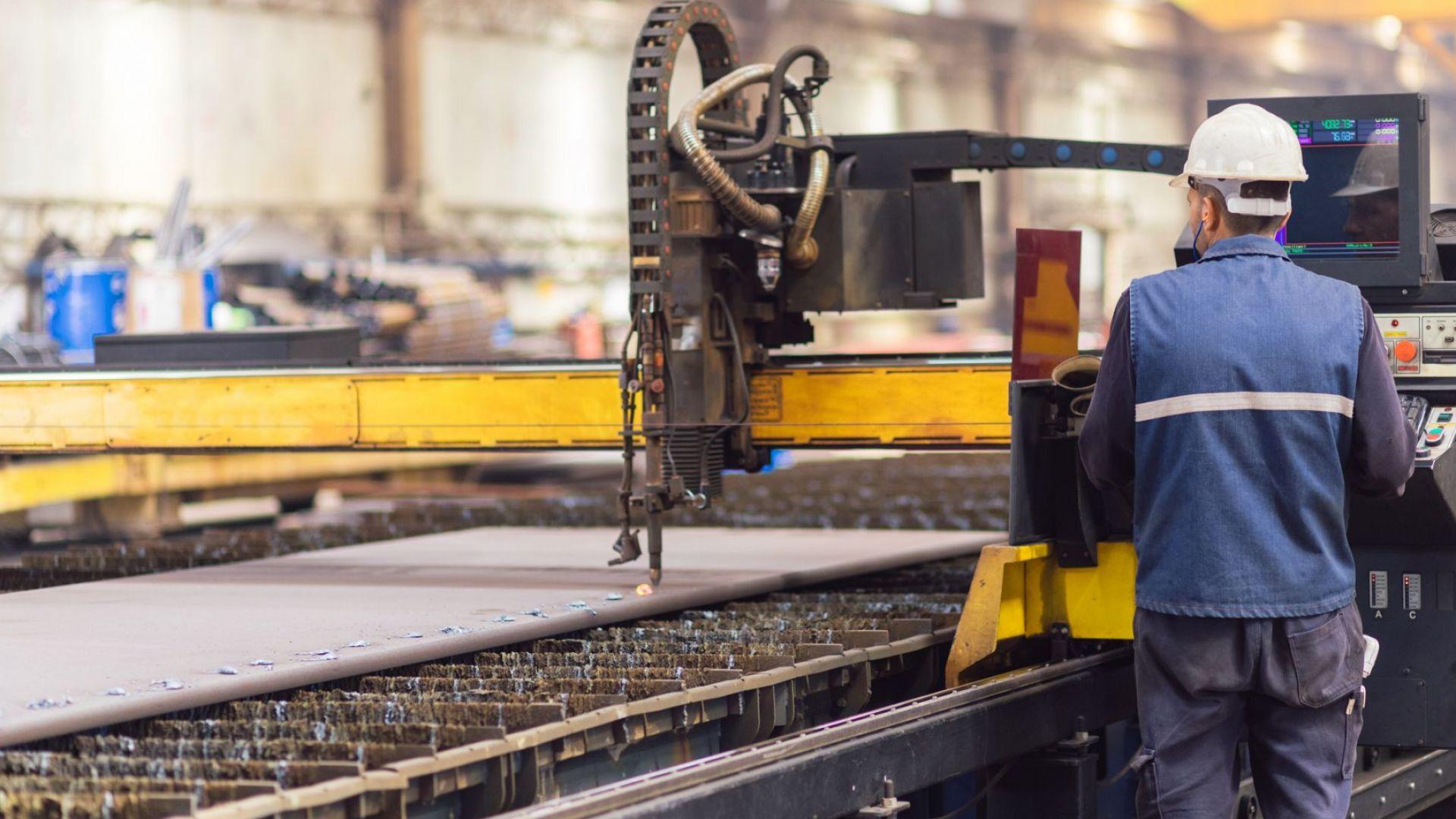 Защитните мита за внос на стомана в ЕС ще действат още 3 години