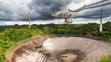 Телескопът Аресибо ще бъде демонтиран