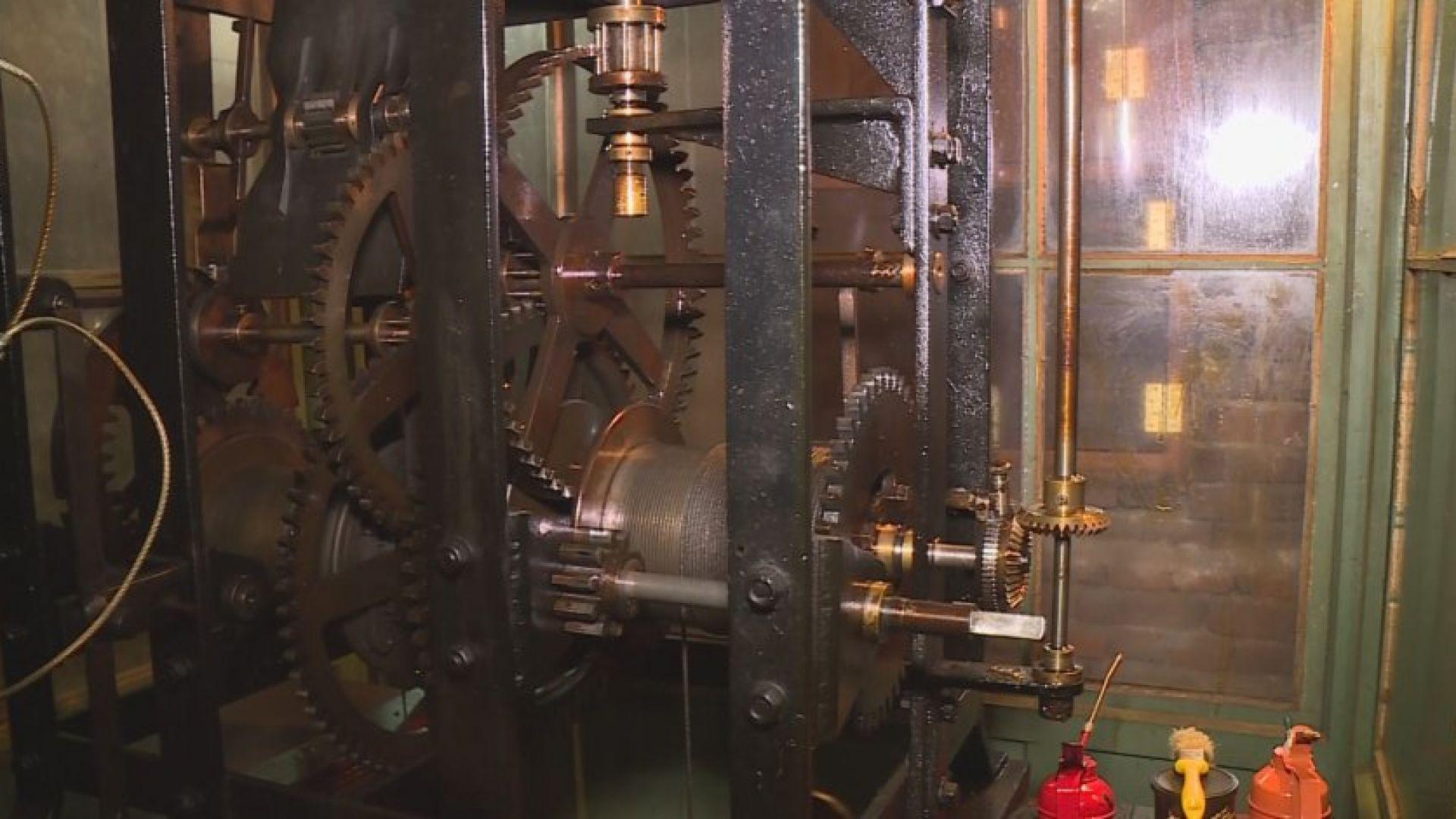 Експеримент с часовници потвърди теорията на Айнщайн