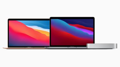 Apple представи MacBook Air, MacBook Pro 13 и Mac mini