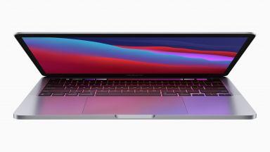 Производството на новите модели MacBook Pro изглежда вече е започнало