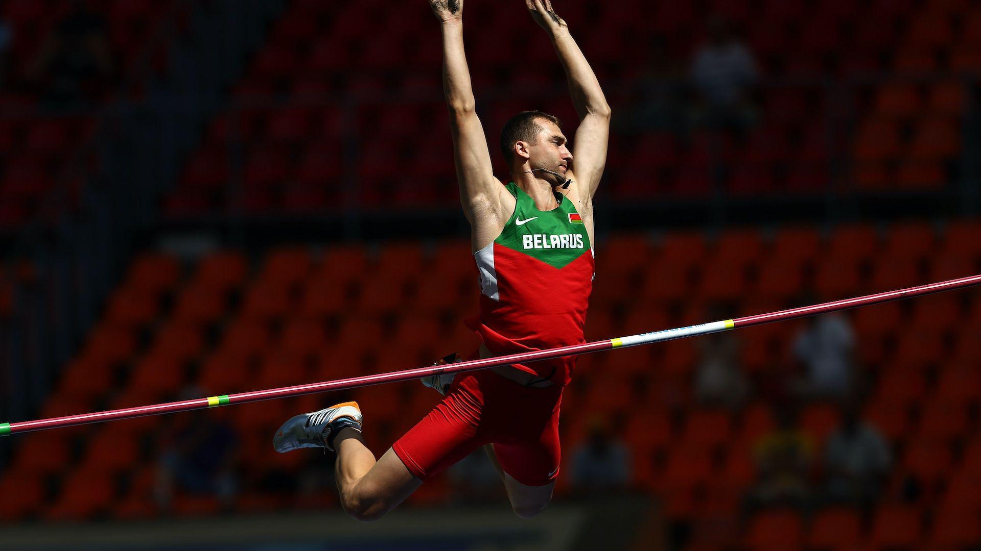 Осъдиха олимпийски медалист заради протест срещу властта в Беларус