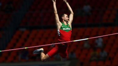 Олимпийски медалист обяви гладна стачка в протест срещу режима в Беларус