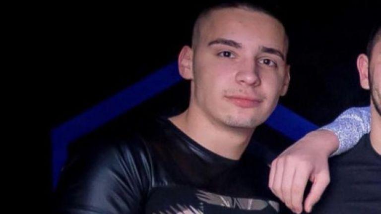 Никола Капланов, който е синът на Васил Капланов-Каплата, е задържан,