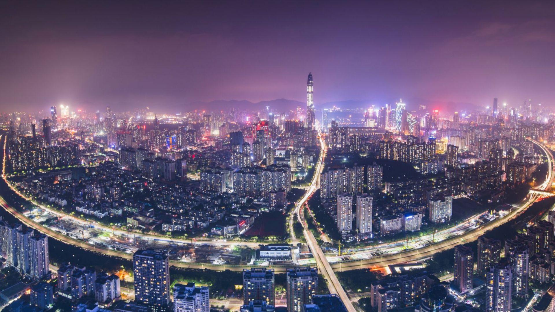 Китай отчита дефлация за първи път от 11 години