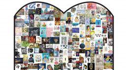 Глътка цвят с Биенале на илюстрацията 2020