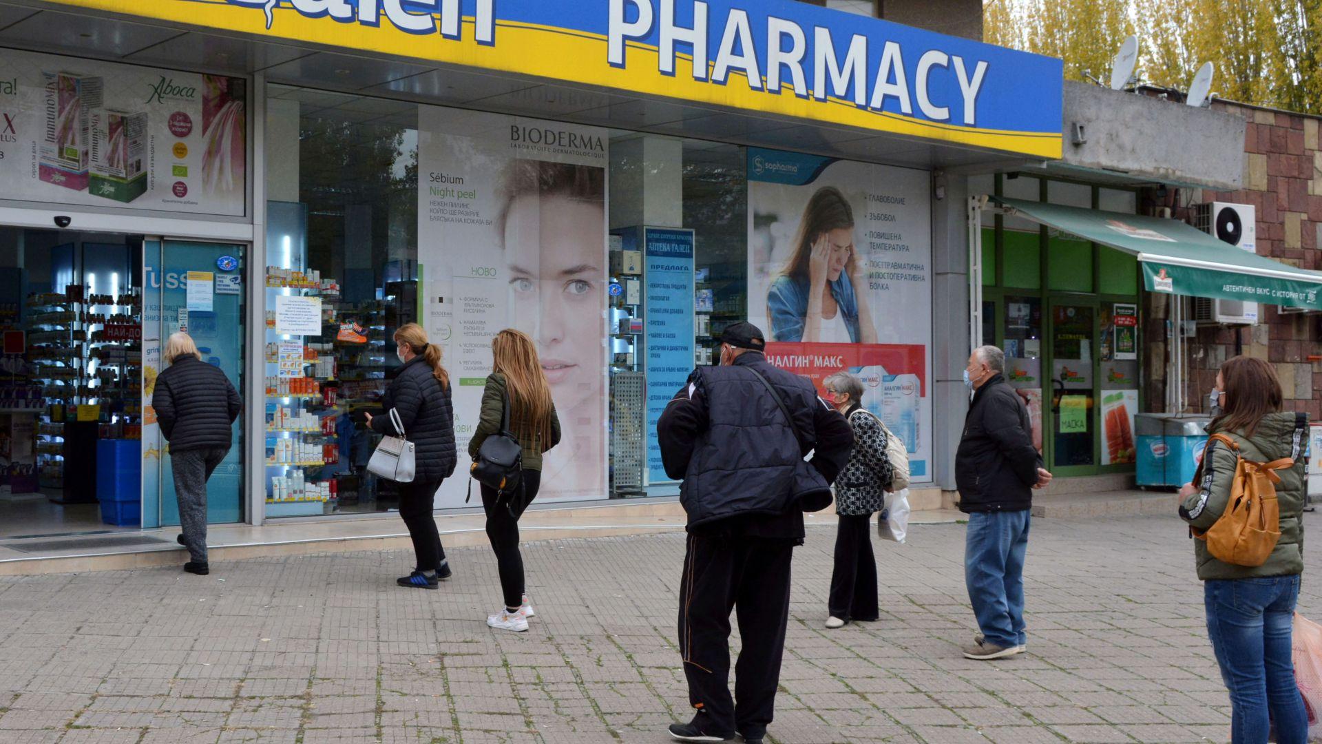 """Проф. Ангелов: Днес ще бъде зареден """"Хепарин"""" за бременните по аптеките"""
