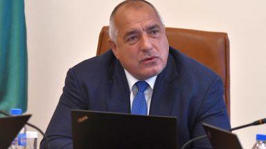 Бойко Борисов: Пристигат 300 000 дози хепарин, ще има за всички