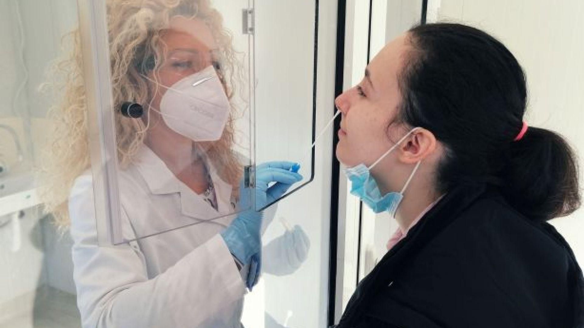 Шефът на НЗОК: Личните лекари ще дават направление за PCR тест без лимит, но при два симптома