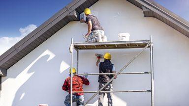 Над 100 млн. лева ще бъдат отпуснати за саниране на къщи