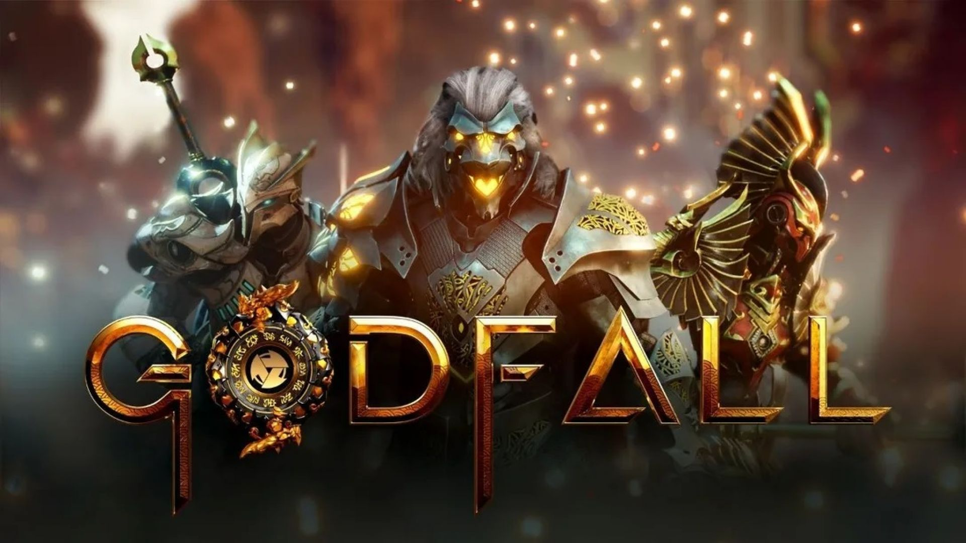Предстои дебютът на Godfall за компютър и PS5