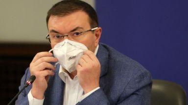 Ангелов: Не проспахме лятото, недоверието към системата доведе до този резултат