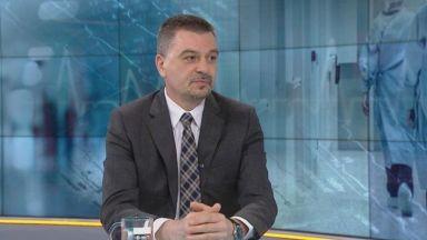 Оставка подаде шефът на клиниката по трансплантации в Александровска