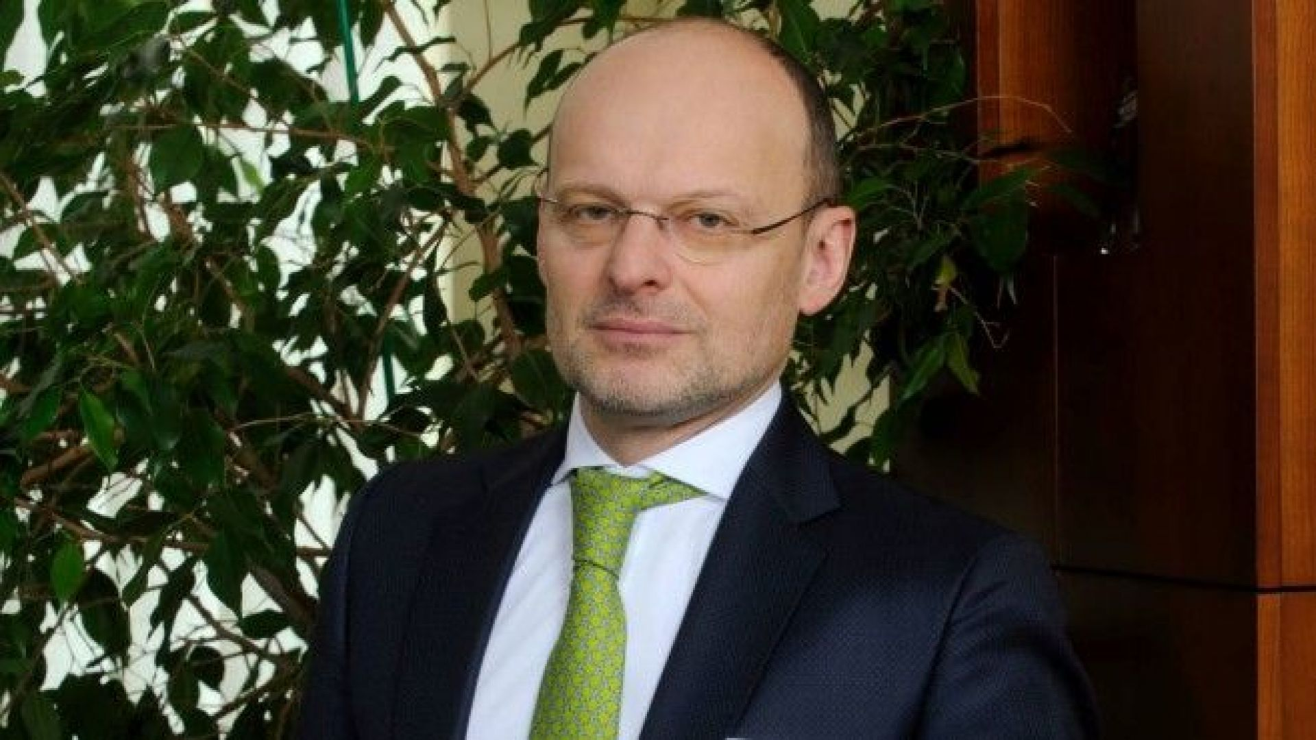 Унгарец оглавява банка ДСК
