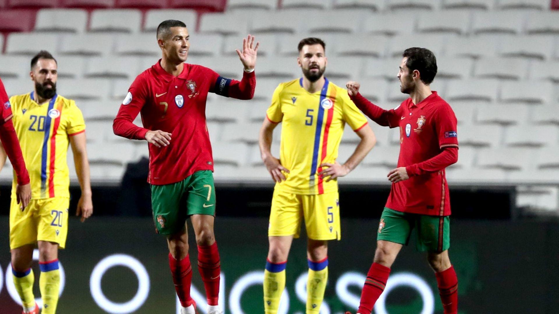Хърватският капитан разбра на полувремето на мач, че е с Covid-19 (Резултати)