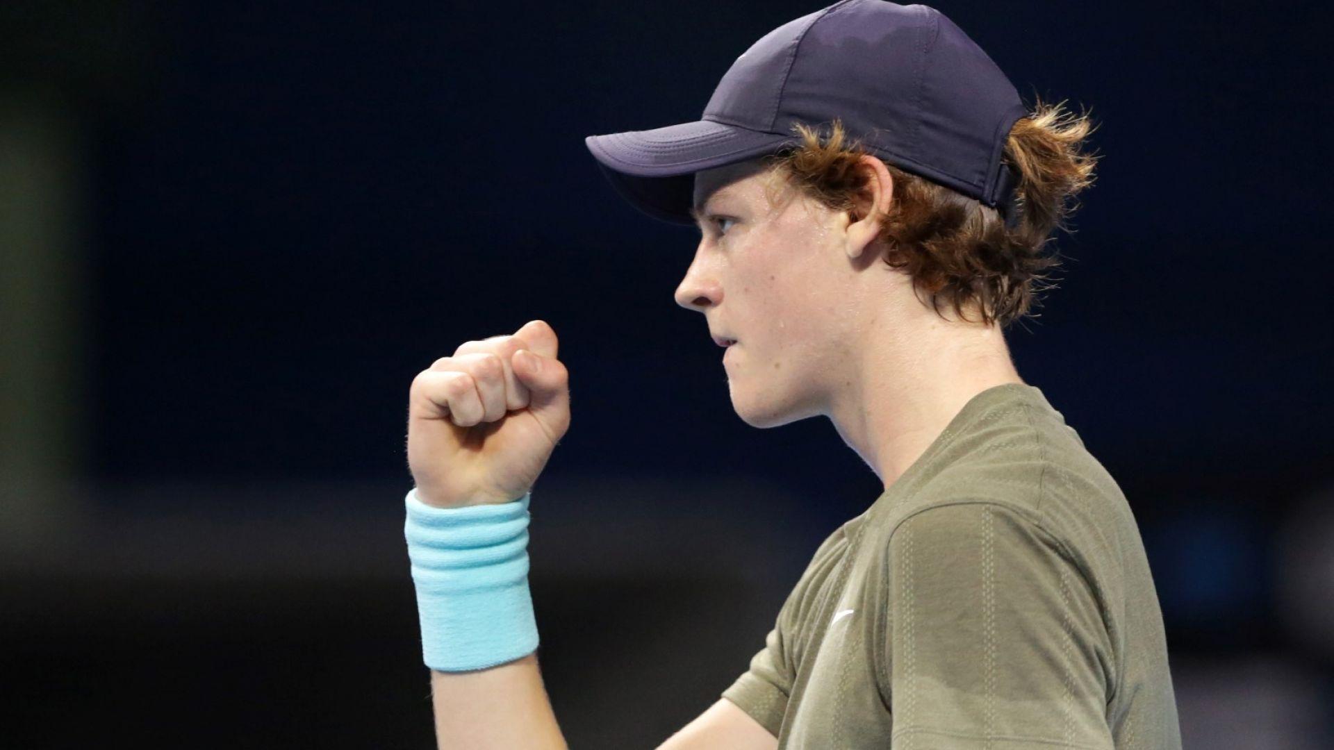 Сблъсък на два суперталанта е перлата от четвъртфиналите на Sofia Open (Програма)