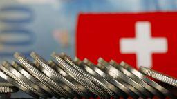Швейцария: най-голям икономически спад от 45 години