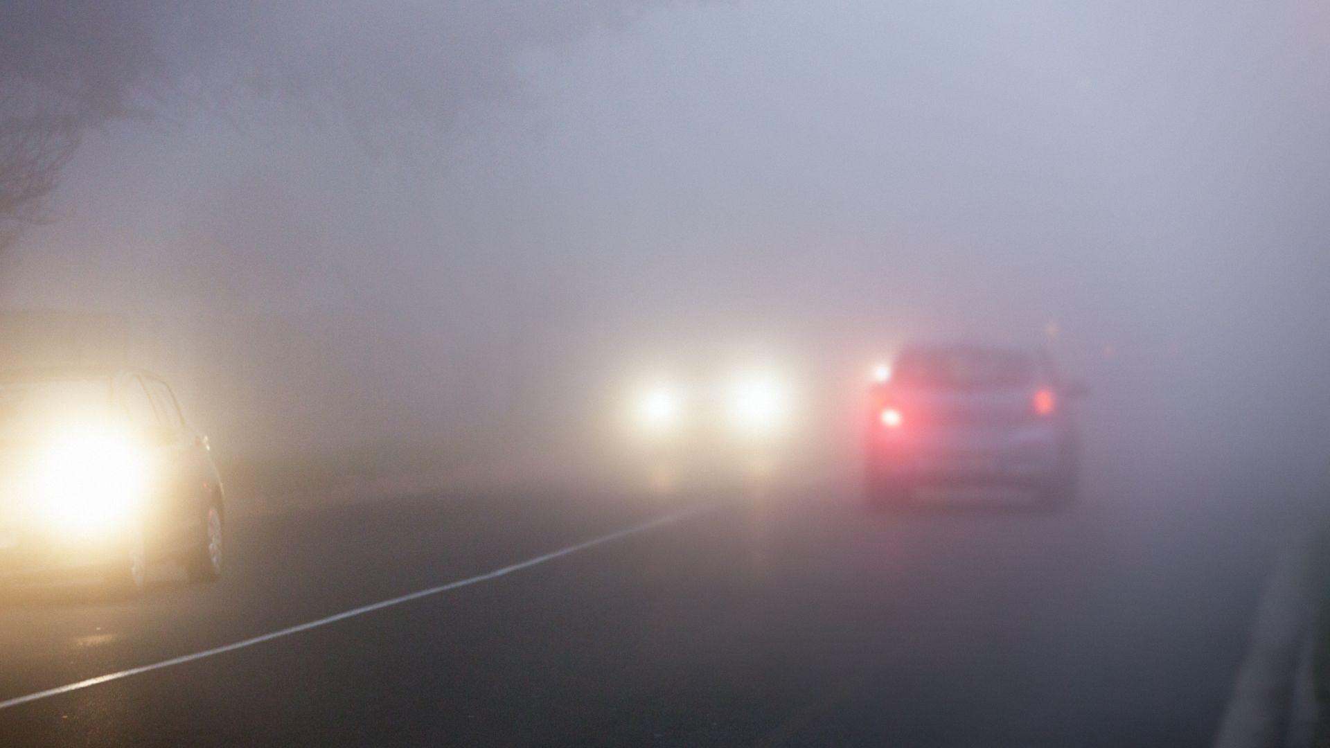 Остава мъгливо и облачно, но валежите спират