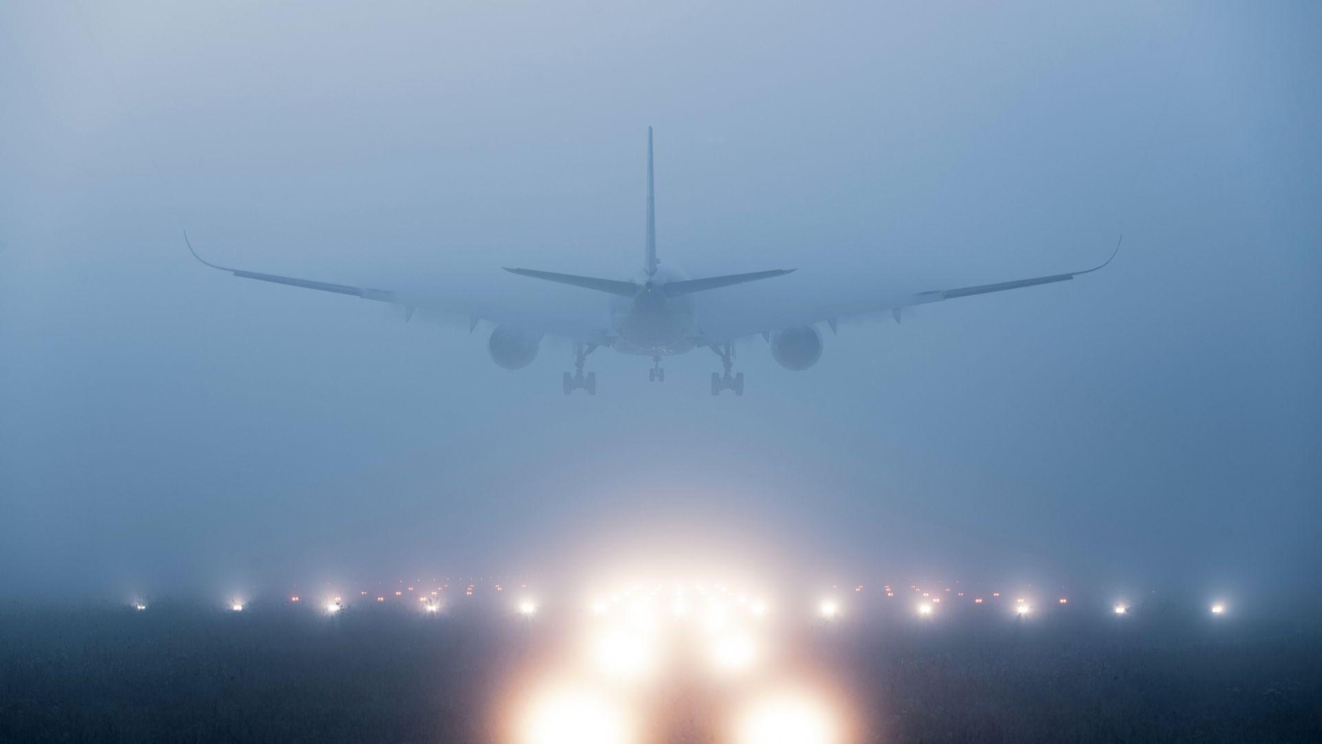 Мъгливо и без валежи в следващите дни