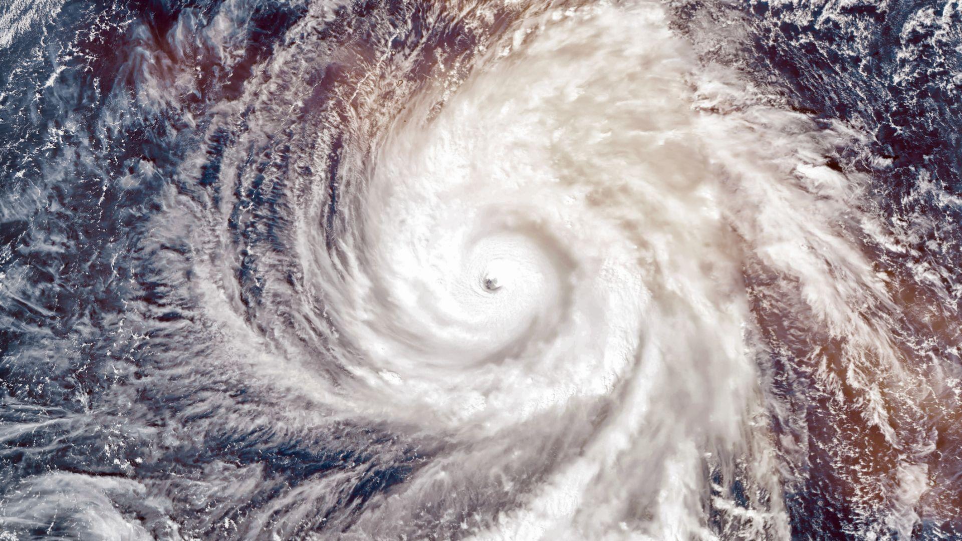 Сезонът на ураганите завърши с няколко рекорда