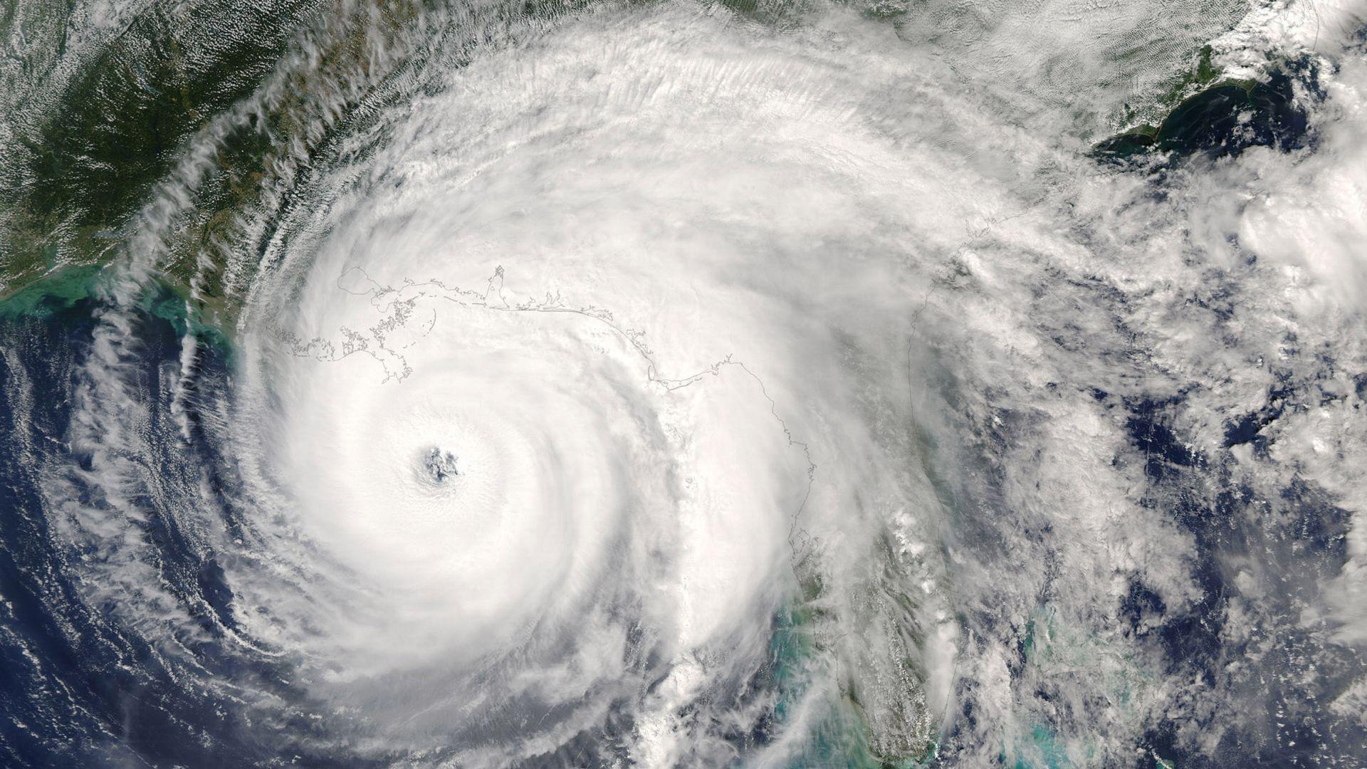 Вятърът на промяната ще засегне и сезона на ураганите