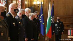Министрите одобриха втората авансова вноска от 150 млн. лева за бойни кораби