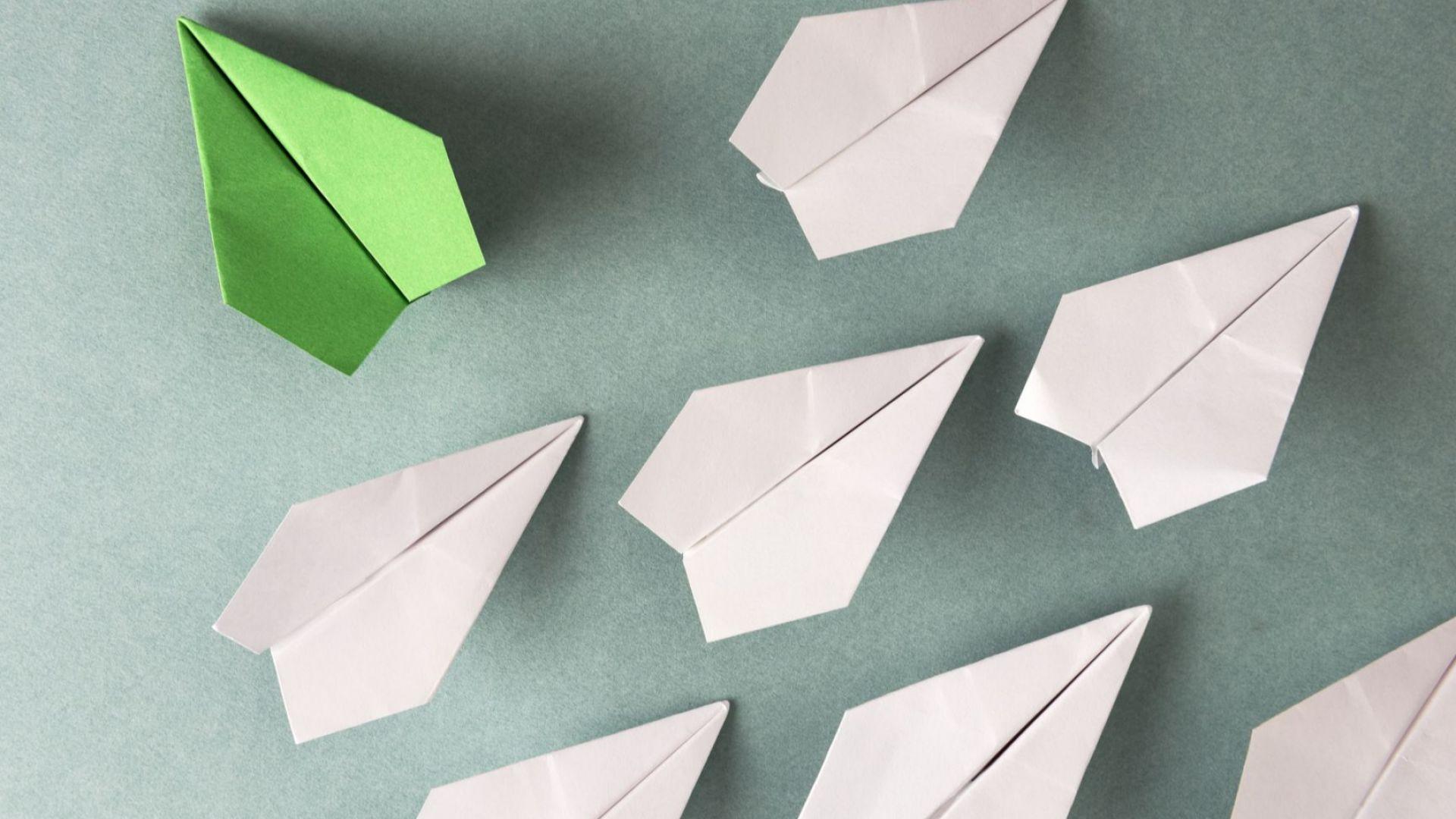 500 стартиращи компании в околната среда се обединиха в GreenTech Alliance