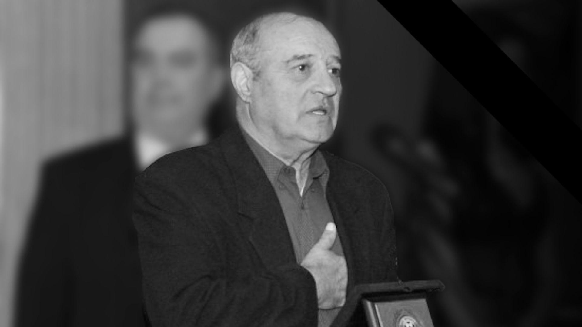 Почина легендата на Ботев (Пловдив) Виден Апостолов