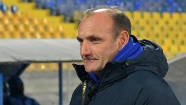 """Бившият помощник на Славиша Стоянович: Той ще върне облика на """"Левски"""""""