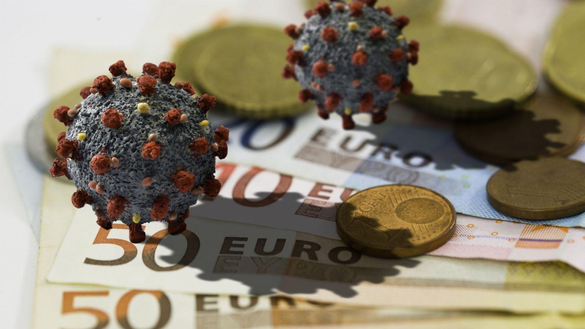 Европейският бюджет за 2021-а ще се бори с последиците от пандемията