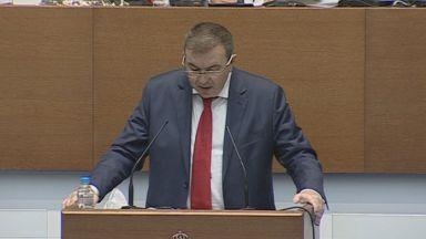 България няма да купи неевропейска ваксина, ако не е одобрена от ЕК