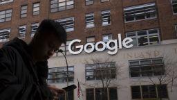 Гугъл плаща на френски медии 76 милиона долара