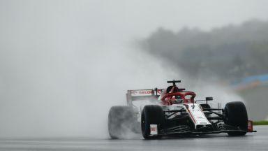 Отнеха Гран при от Канада и го пратиха в Истанбул 14 дни след финала в Шампионската лига