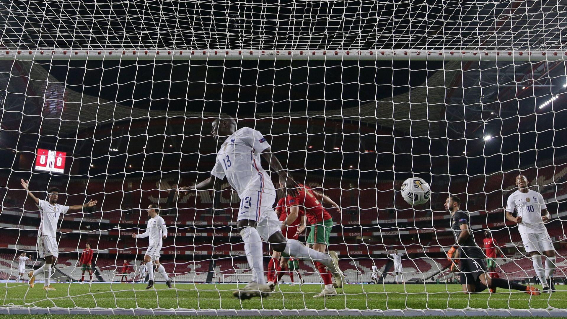 Франция спечели в Лисабон, а Лигата на нациите ще има своя нов шампион (резултати)