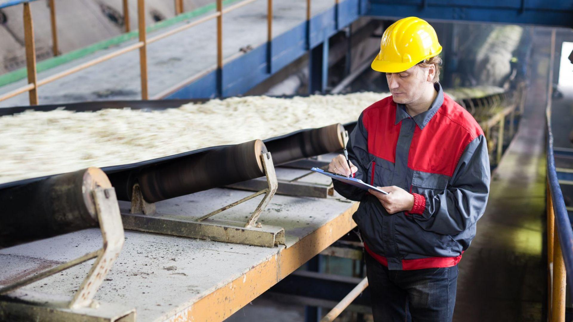 Захарни заводи са лидер по печалба на БФБ през втората седмица на ноември