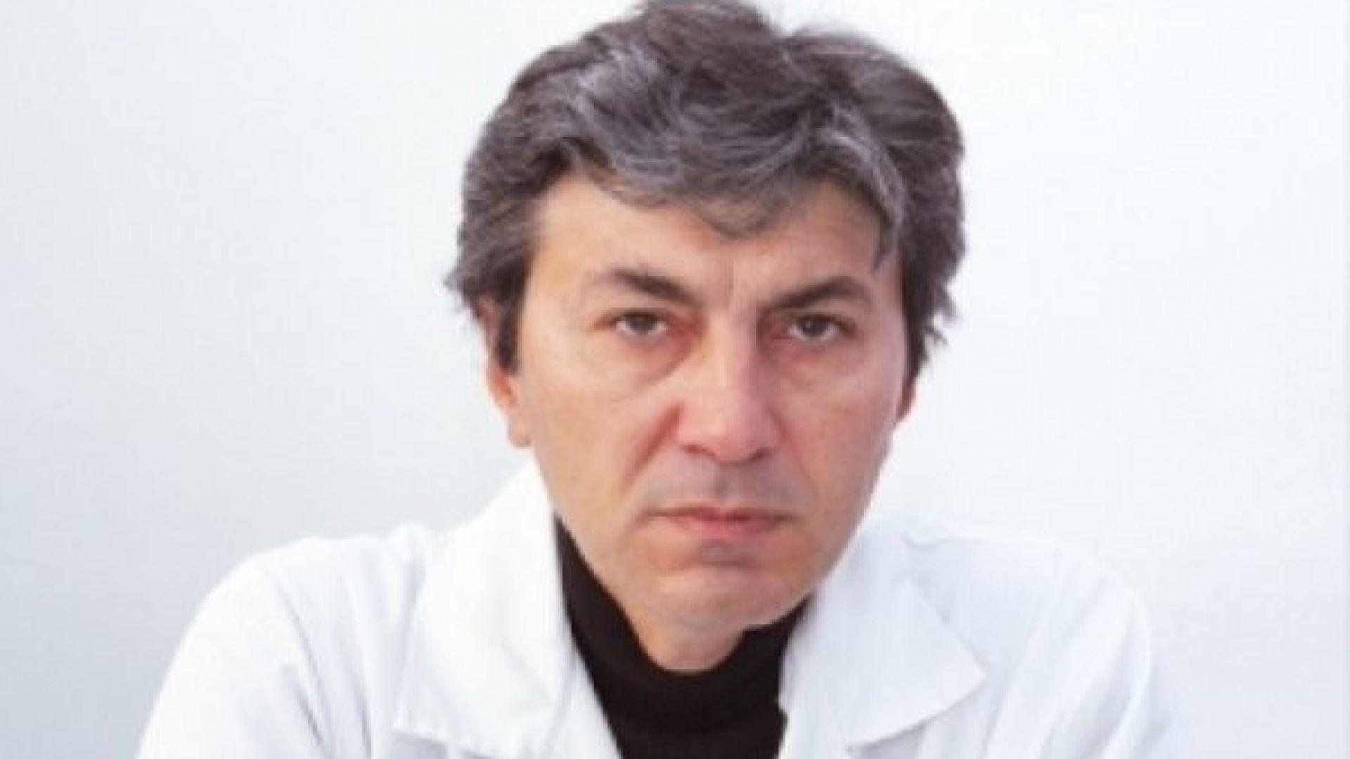Още един плевенски лекар изгуби битката с COVID-19
